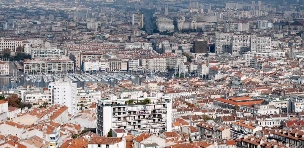 agence immobiliere Marseille