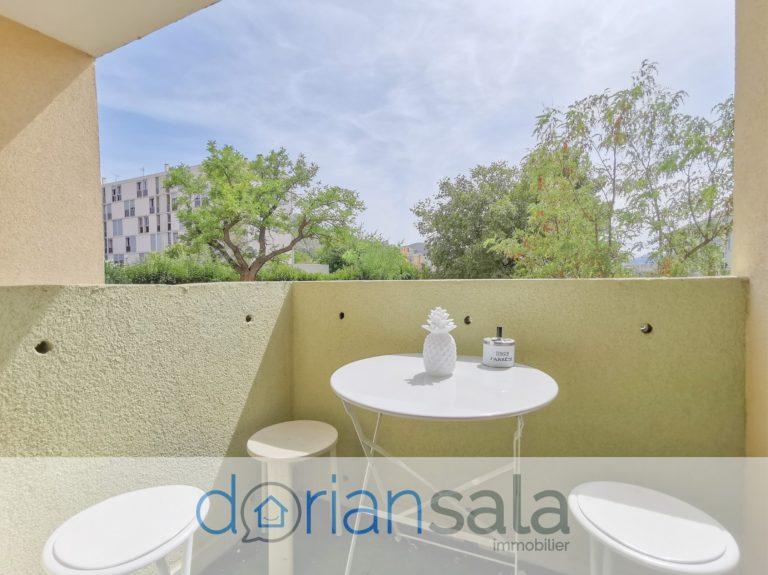 vente appartement 13010 Marseille