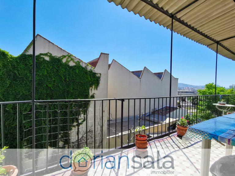 vente appartement 13015 Marseille
