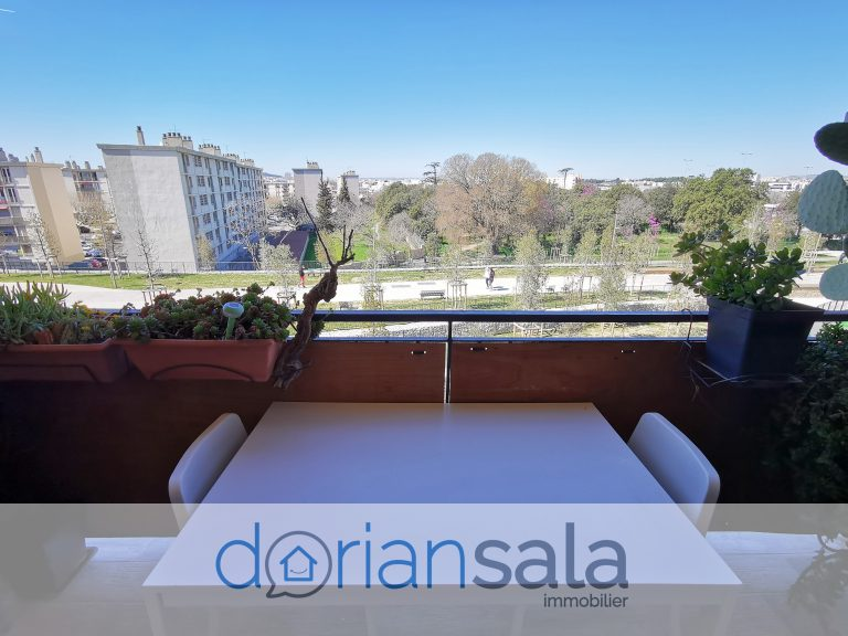 appartement t4 13010 Marseille
